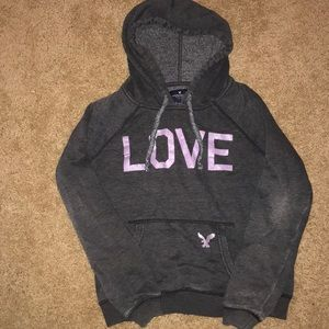 American Eagle Outfitters Xs women's hoodie.
